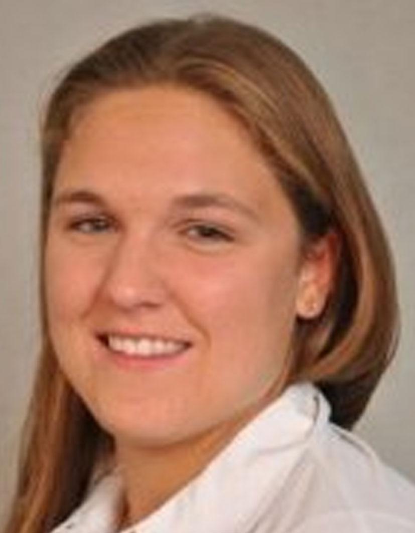 Madeleine Pfäffli