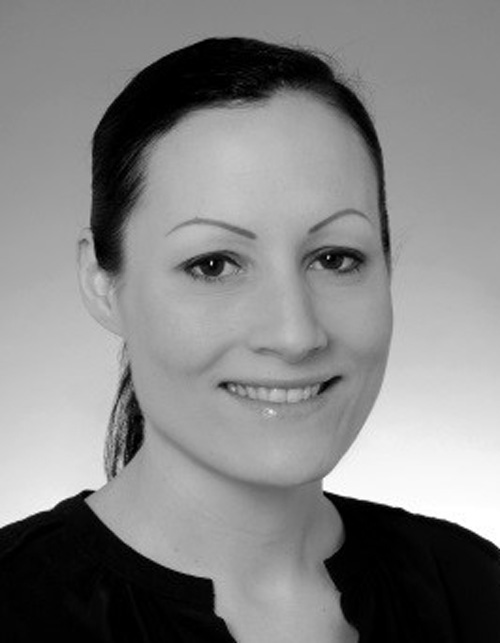 Martina Langendorf