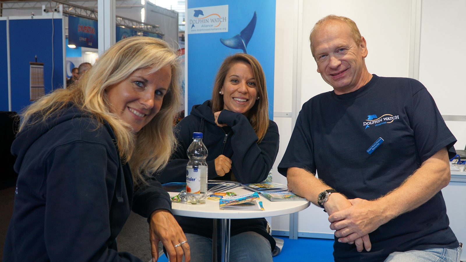 Angela Ziltener, Sandra Gross, Marcus Gisi