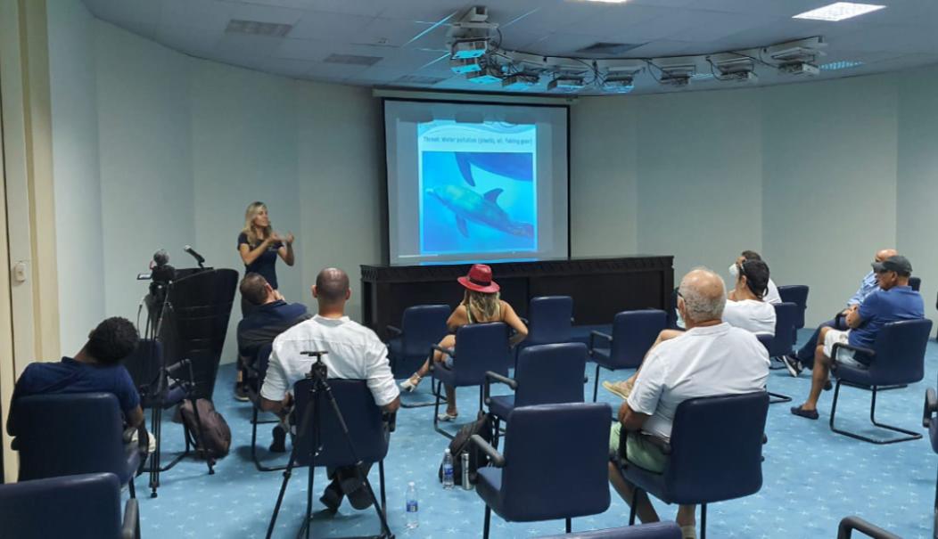 Boaters Workshop Alexandria 2020
