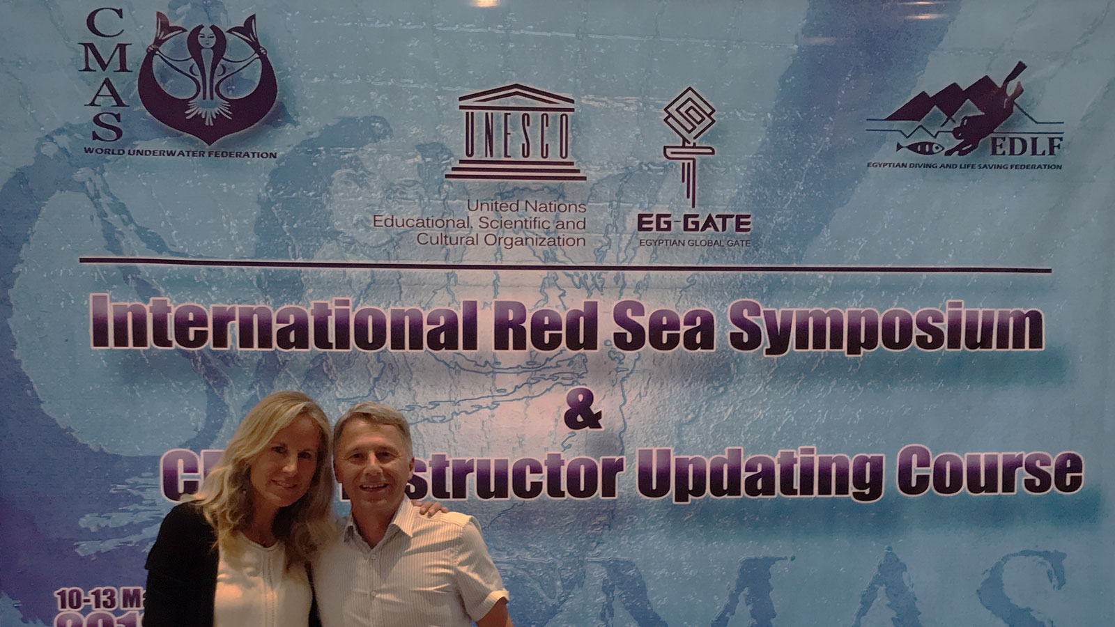 CMAS Red Sea Symposium